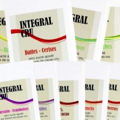 Tablettes Integrales Crues