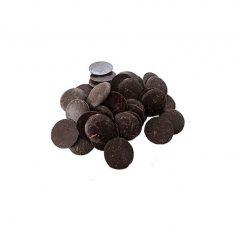 Chocolats en gouttes